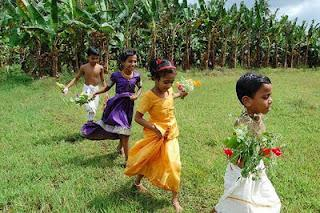 Onam - Festival to Venerate Happiness and Prosperity