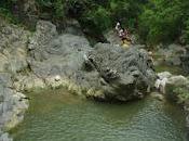 Trekking River Budlaan Ascending Peak Kan-irag