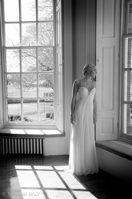 Iscoyd Park wedding photography inspiration shoot