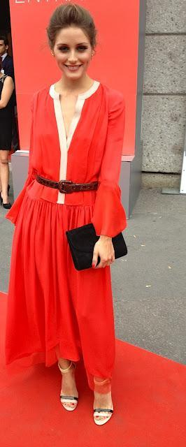 Fashion Inspiration: OP