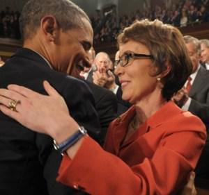 Good News from Arizona… Democrats retain Gabby Giffords' House seat.