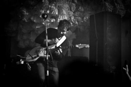 umo 7 550x366 UNKNOWN MORTAL ORCHESTRA PLAYED GLASSLANDS [PHOTOS]