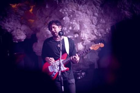 umo 3 550x366 UNKNOWN MORTAL ORCHESTRA PLAYED GLASSLANDS [PHOTOS]