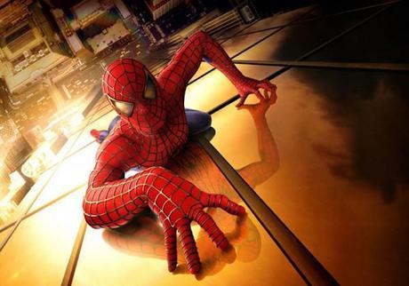 Trilogy Thursday: Spider-Man