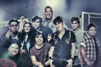 Atlantis Productions' Rock of Ages rocks Manila June 15-July 8