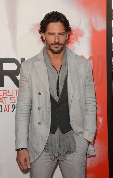 Joe Manganiello Says Alcide is Much Stronger This Season