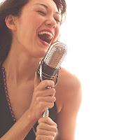 Singing My Way Through The Day