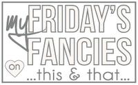 Fashion Friday & Friday's Fancies:  Rebel.