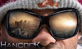 Film entry #6: Hancock