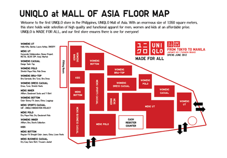 uniqlo in the philippines essay Canadians from across the country are now able to shop uniqlo on the go  indonesia, malaysia, philippines, russia, singapore, south korea, spain, taiwan, thailand, uk and the us  white papers enhancing mobile development with klocwork checkers for android.