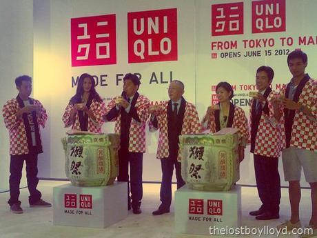 Biggest Uniqlo store in Southeast Asia to open at Glorietta 5