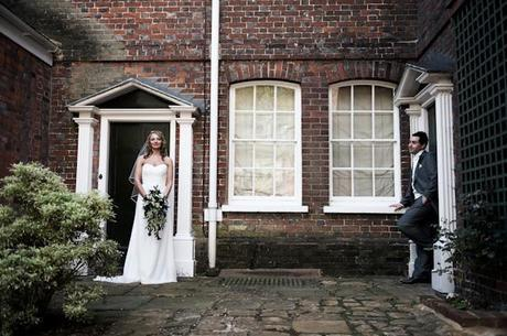 wedding blog turkey mill Kent (7)