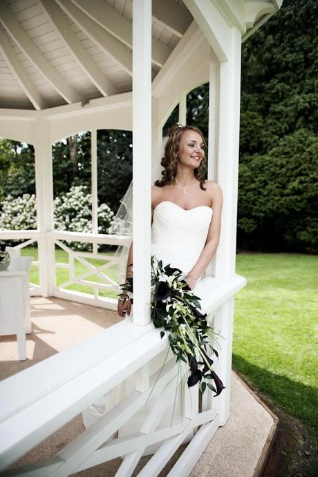 wedding blog turkey mill Kent (8)