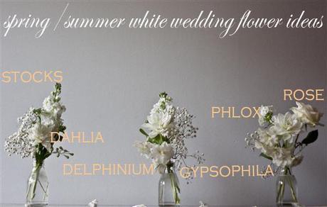 diy wedding flower tutorial on whimsical wonderland weddings blog