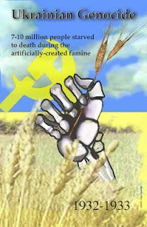 The Holodomor