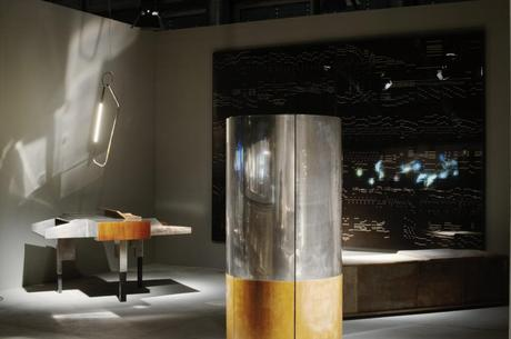 A glimpse to Design Miami/ Basel 2012