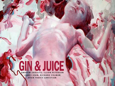 """Gin & Juice"" @ Ivory & Black"