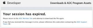 Link Download Apple IOS 6 Beta Leaks to the Public?