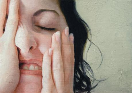 lovely photo realism - Alyssa Monks