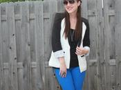 Outfit: Just Fabulous Colored Crop Denim