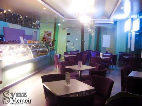 Vanille Cafe & Patisserie