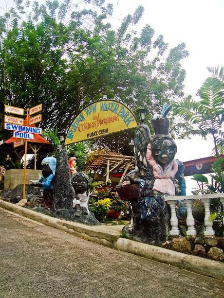 Busay Cebu Mountain View Nature Park Paperblog