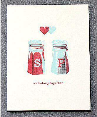 Letterpress Love