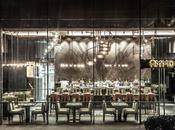 Ammo Restaurant Hong Kong Design