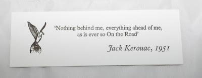 Book Accessories: Book Quote Bookmarks! - Paperblog