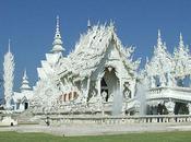 Rong Khun White Temple