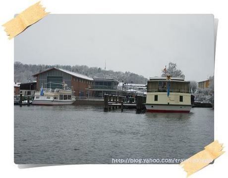 Boat trip to Herren Insel (Men's Island) & König-Schloss Herrenchiemsee