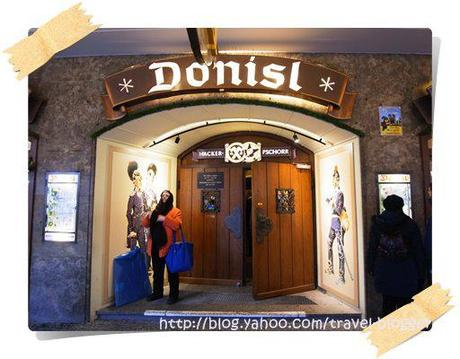 Donisl - Worth having dinner there?