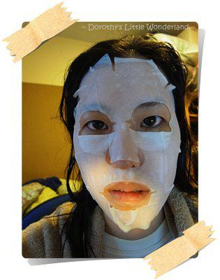 Review: A battle of Purederm masks =]
