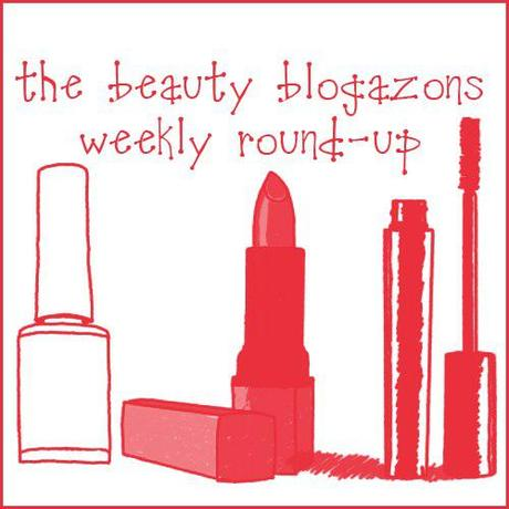 Beauty Blogazon blog roll #1