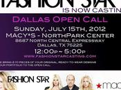 Casting Call: Fashion Star, Season