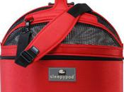 Sleepypod Carriers Pass Standards Used Test Child Safety Seats