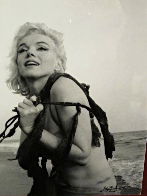 Marilyn Monroe--The Exhibit