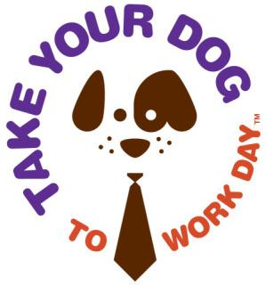 Pet-Friendly Workplaces Celebrate Take Your Dog to Work Day