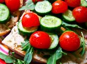 Recipe Box: Summer Sandwich