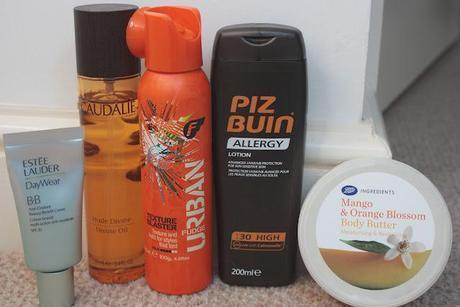 Holiday Beauty Essentials