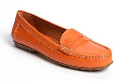 Ask Allie: Commuter Shoes for Summer - Paperblog