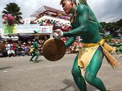 Gotad Ifugao Celebration