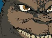 Preview: Godzilla: Legends (IDW)