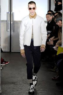 Mens Fashion Week