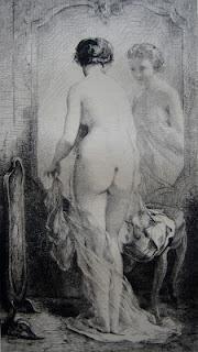 Felix Bracquemond and Impressionism