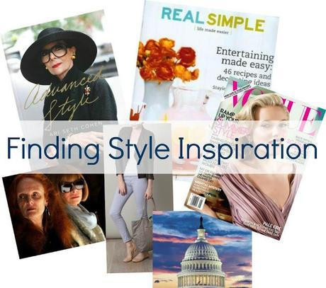 BlogHer Life Well Lived - Finding Inspiration