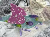 Paper Birds Make