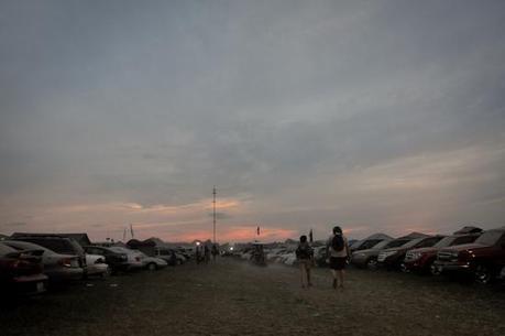 Festival 18 BONNAROO 2012 RECAP [FESTIVAL]