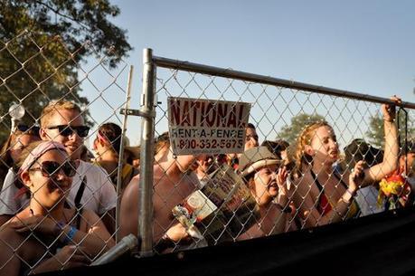 Festival 13 BONNAROO 2012 RECAP [FESTIVAL]