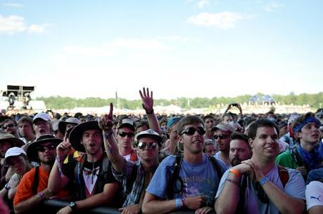 Festival 12 BONNAROO 2012 RECAP [FESTIVAL]